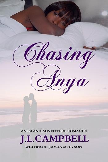 chasing anya